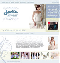 Jack's Womens and Bridal